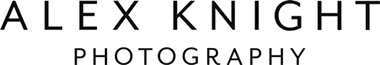 Alex Knight Photography Logo