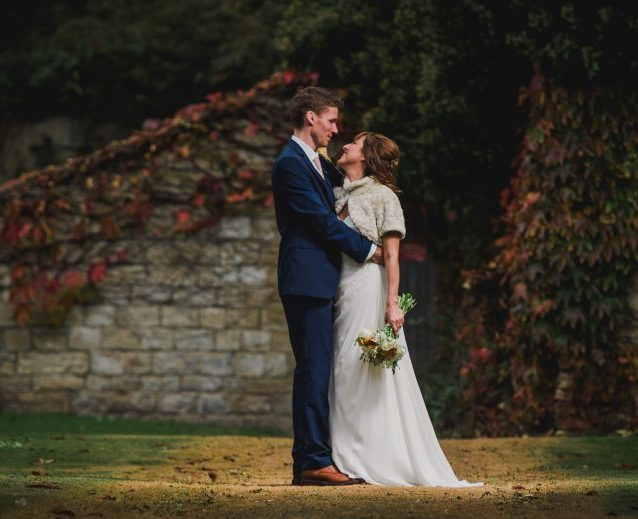 Monk Fryston Hall Wedding