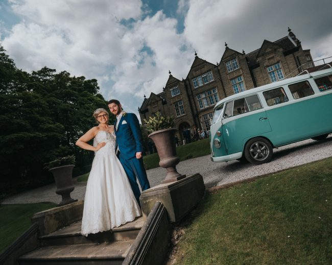 Woodlands Hotel Wedding