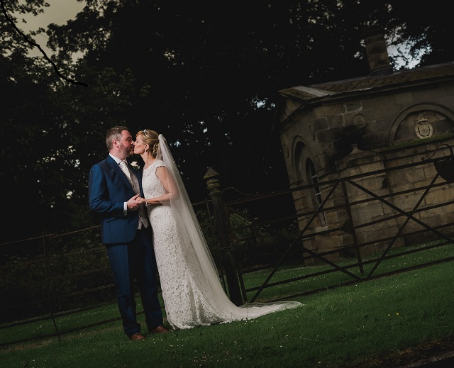 Bridge Hotel Wedding Wetherby